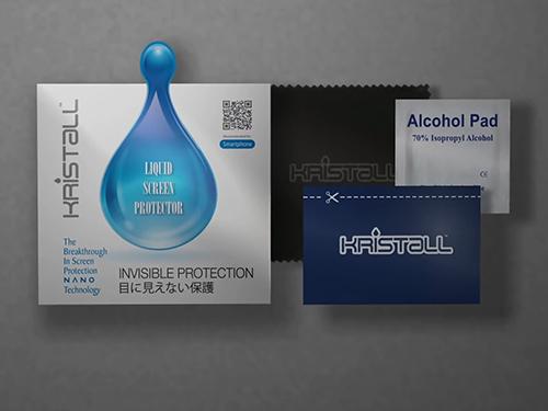 Kristall Liquid